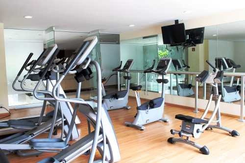 magna residencial renta departamento 74 mts  $16,000 + ivade