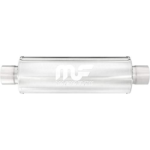 magnaflow exhaust products 10425 silenciador de escape