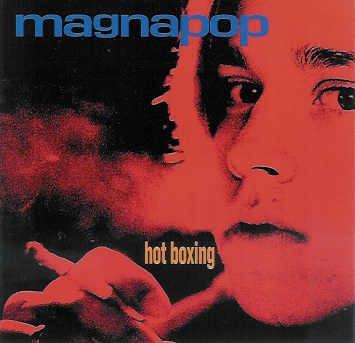 magnapop hot boxing cd alternative rock en la plata tolosa