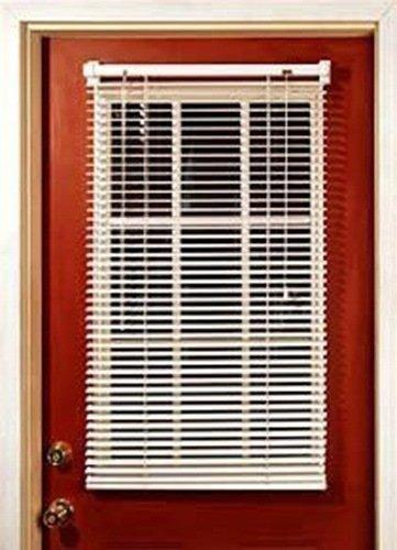 magneblind magnéticos mini persianas de la puerta del metal