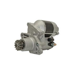 Magneti Marelli by Mopar RMMSR00075 Starter Motor