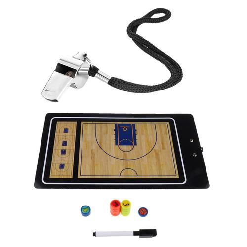 magnetic basketball coaching clipboard coach board dry erase