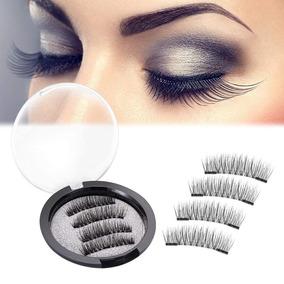 3cfded2a29f New False Magnetic Eyelashes Maquillaje - Belleza y Cuidado Personal en  Mercado Libre Colombia