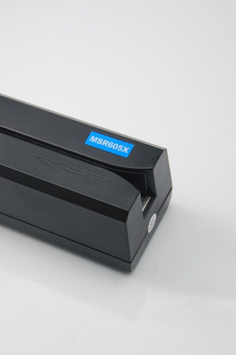 magnetica banda lector