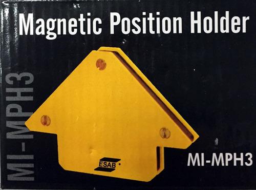magnética para escuadra