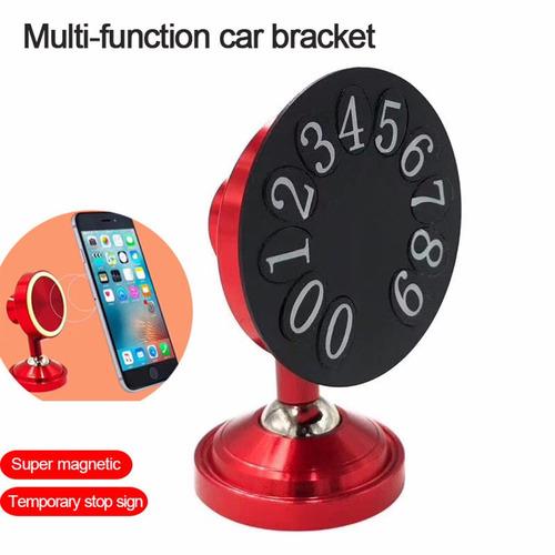 magnético adesivo carro telefone titular , móvel telefone