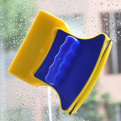 magnético de doble cara de cristal de la ventana limpiadora