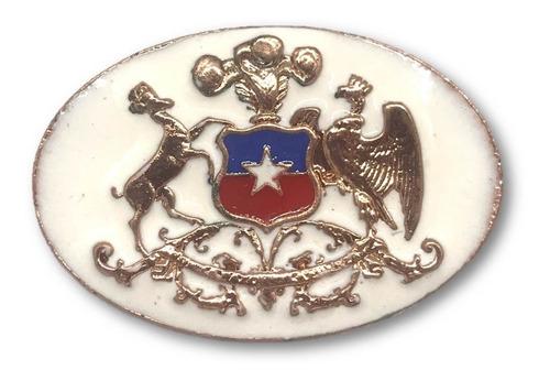 magnético escudo nacional chile (6850)