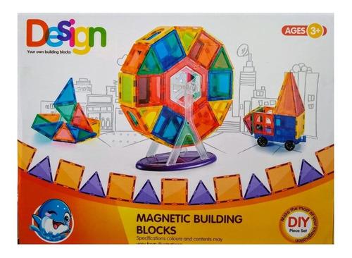 magnetico juego didactico imanes 62 pzs zaki babymovil full
