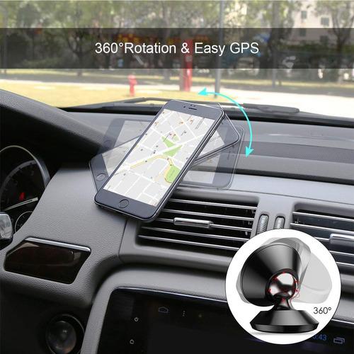 magnético teléfono coche monte titular , 2 en 1 universal