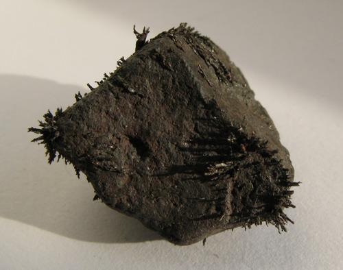 magnetita piedra iman natural 500gramos