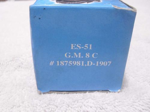 magneto de chevrolet 8 cilindros