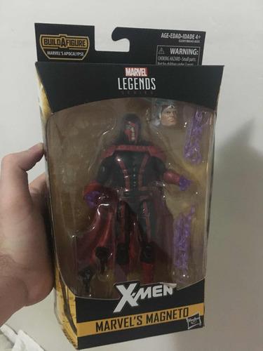 magneto - marvel legends