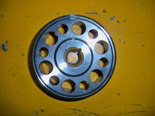 magneto o generador para honda 600rr 2003-2006