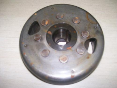 magneto volante motor