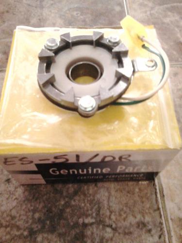 magneto y/o captadora de distribucion chevrolet 8 cilindro.