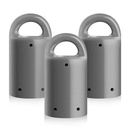 magnetpal 3 pack pesado - deber neodimio lucha contra - herr