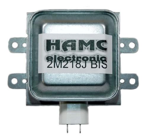 magnetron 2m218 bis  varias marcas hamc envio gratis