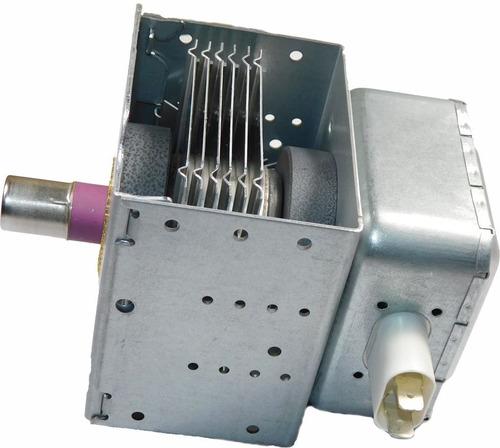 magnetron 2m218j calidad original reemplazo directo v/modelo