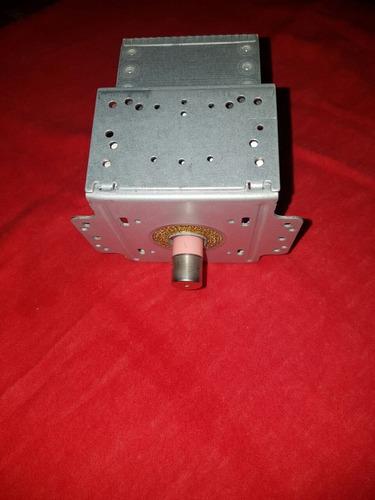 magnetrón lg 2m246 horno microonda