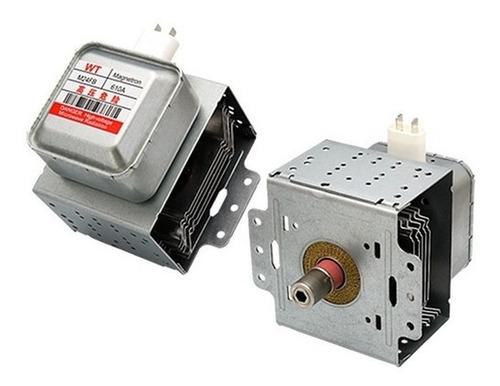 magnetron m24fb-610a wt fornos micro ondas