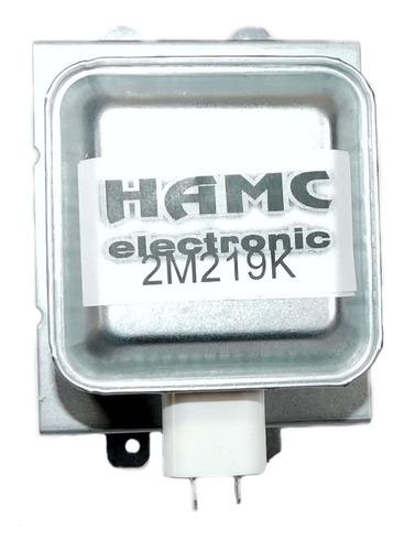 magnetron modelo 2m219k  varias marcas hamc envio gratis