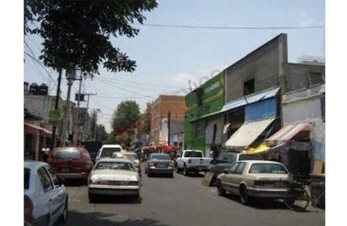 magnífica bodega comercial en venta con excelente ubicación en la colonia anáhuac