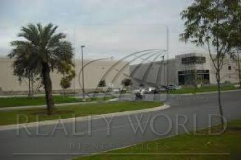 magnifica bodega en renta en guadalupe-aeropuerto dentro de parque industrial.