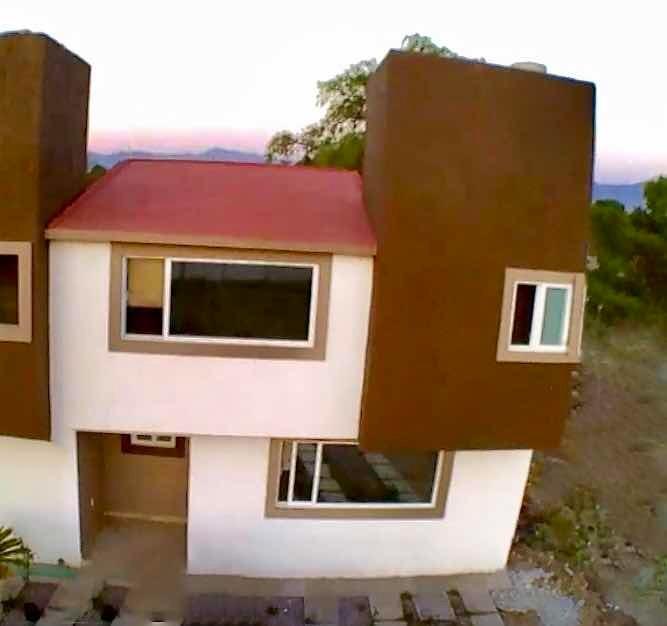 magnífica casa 3 recámaras actopan hgo