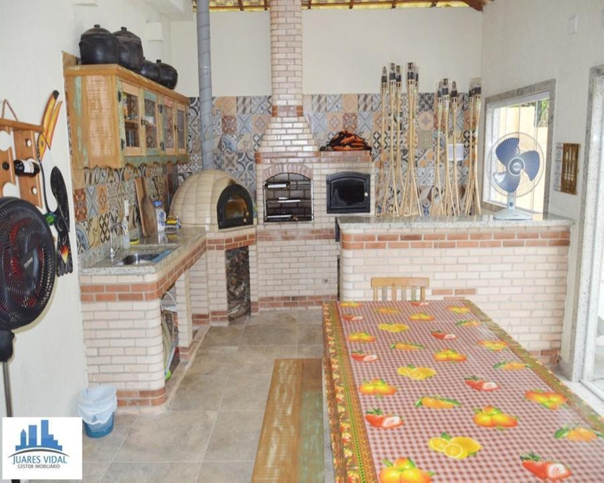 magnífica casa a beira mar na praia da flexeira ilha de itacuruçá - 269 - 34209965