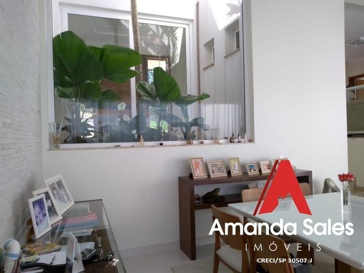 magnífica casa com 600m² construído em bragança paulista!! - ca00151