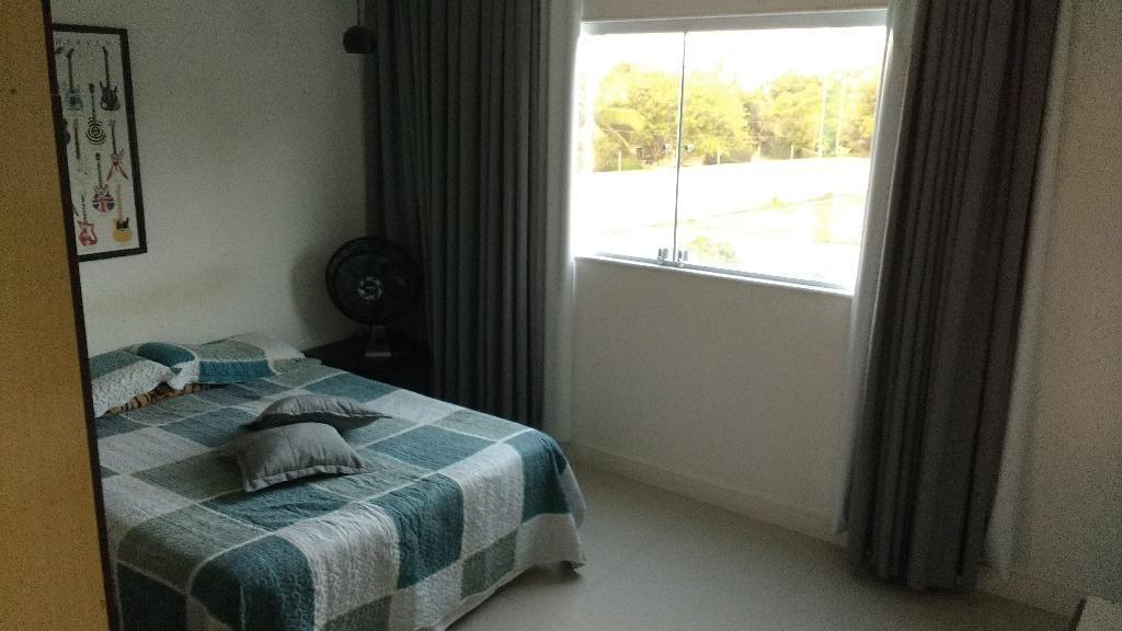 magnífica casa em aldeia na melhor localização km 9,5 - ca0165