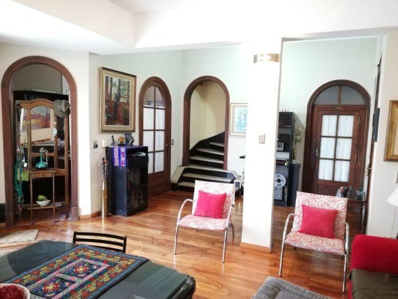 magnifica casa en excelente zona de villa crespo