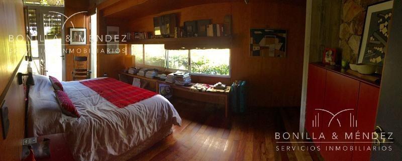 magnífica casa en la arbolada, 4 dormitorios, 1440 m2 de terreno, 350 m2 edificados, consulte!