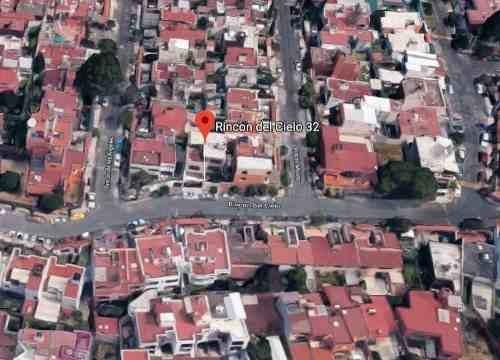 magnifica casa en residencial bosques xochimilco