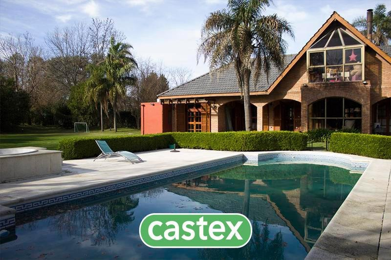 magnífica casa en venta en pilar del lago