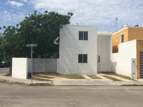 magnifica casa en venta merida