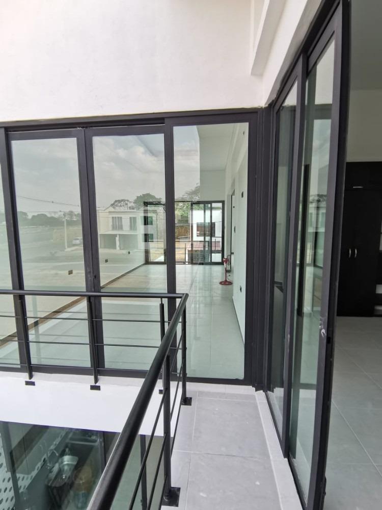 magnifica casa en venta para estrenar en los llanos