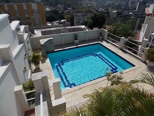 magnífica casa grajaú - duplex frente- 4 quartos + anexo