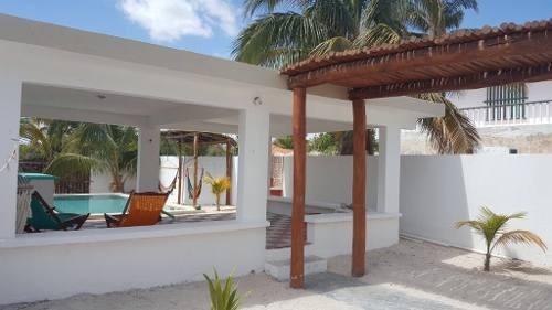 magnifica casa ideal para vacacionistas. se renta por mes (semana santa y pascua)