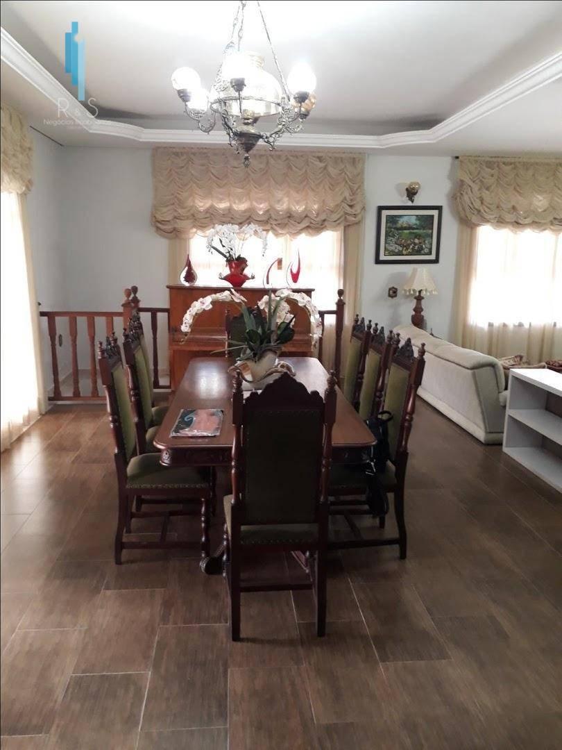 magnifica casa no condomínio santa isabel com arquitetura inspirada no estilo enxaimel - ca0259