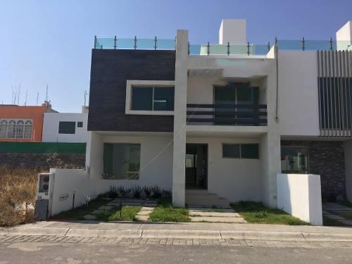 magnifica casa nueva en venta en paseos de la herradura