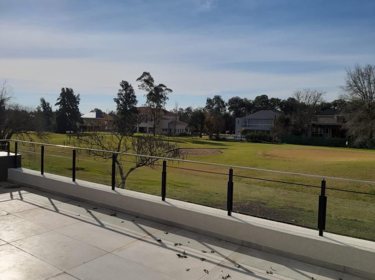 magnifica casa saint thomas oeste canning vista al golf