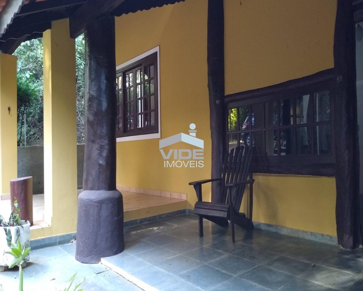 magnifica chácara a venda no colinas do atibaia, distrito de sousas, campinas - ch00122 - 33562483
