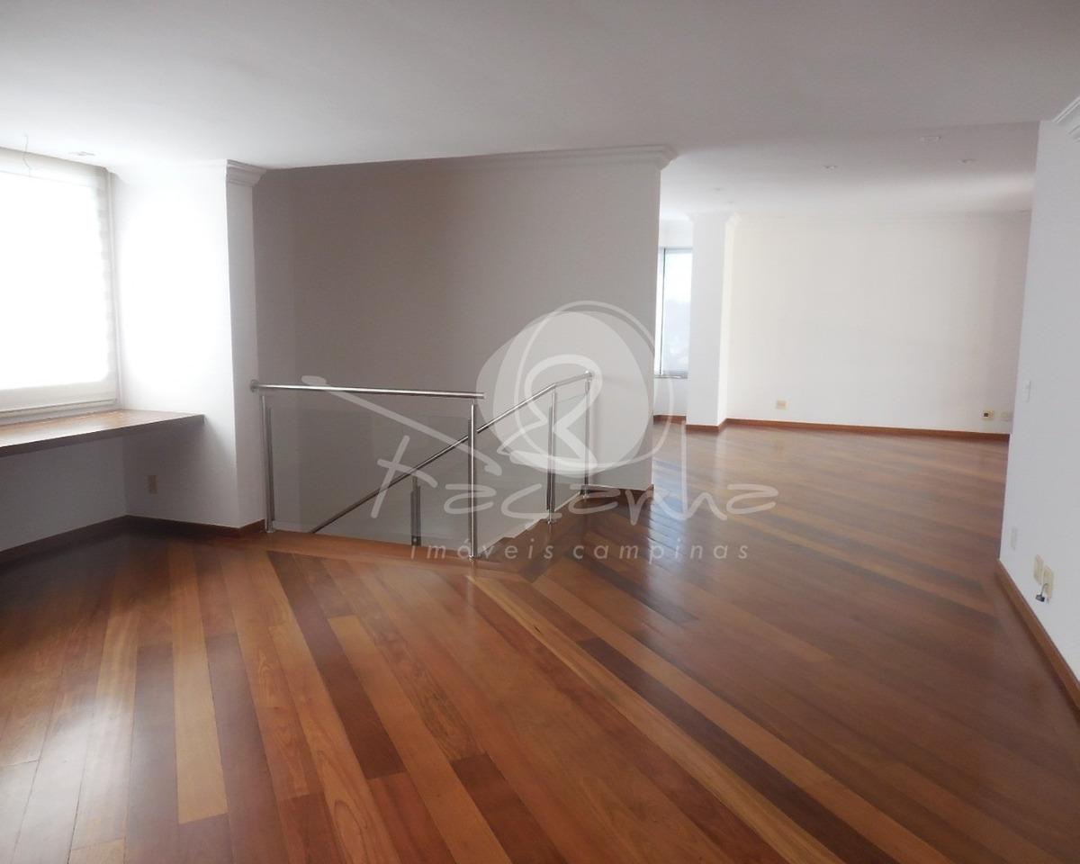 magnífica cobertura duplex para venda no cambuí. imobiliária em campinas - ap02185 - 32300503