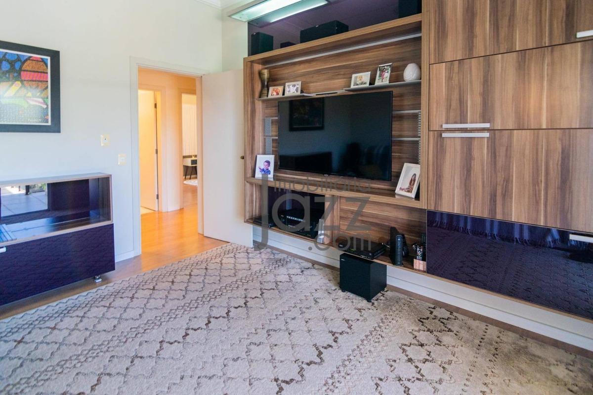 magnífica mansão alphaville campinas - ca5067
