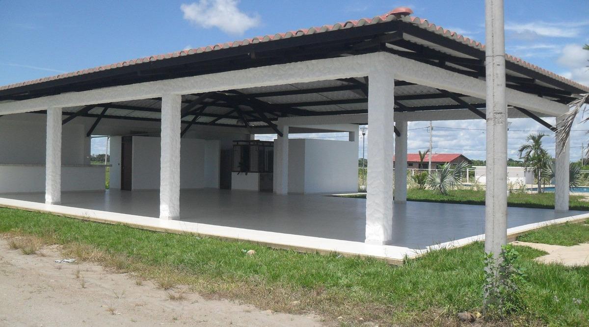 magnífica oportunidad lote 500 m2 xa casa campestre villavo