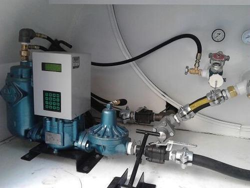 magnifica pipa de gas lp de 4250 lts