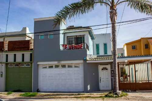 magnifica propiedad  en venta en playas de tijuana, tijuana b.c.