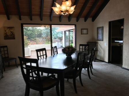 magnifica residencia 3 recamaras col. bosques del pedregal